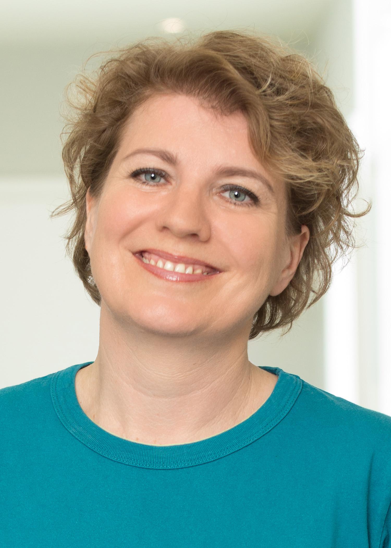 Helga Vogt