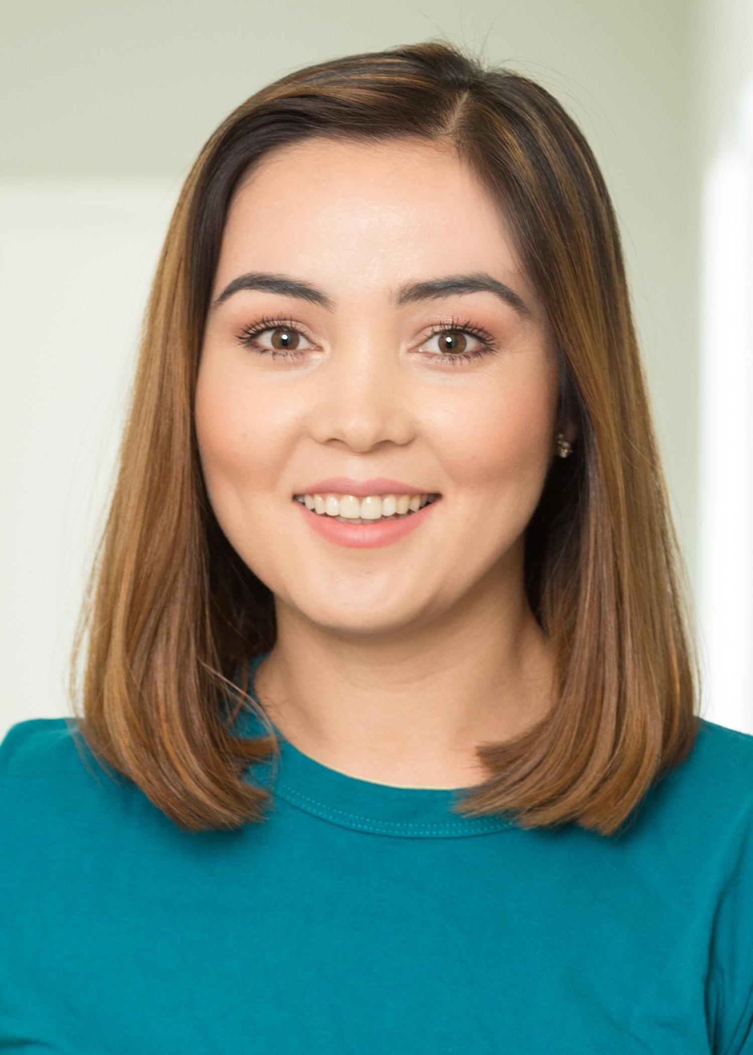 Zahra Sarabi
