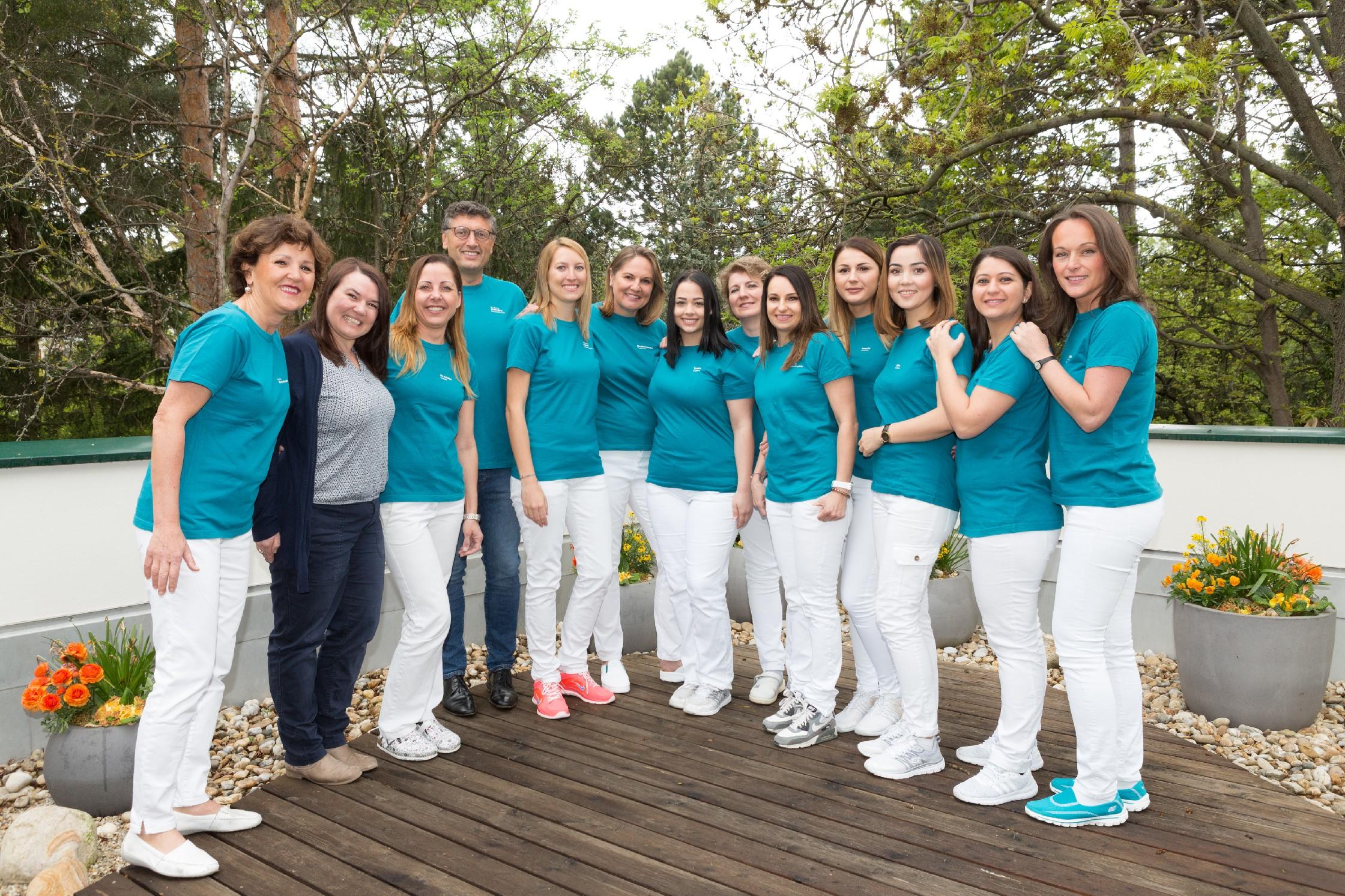 Team Dr. Krampf-Farsky